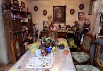 Casa en venta en  San Juan de Aragón V Sección, Gustavo A. Madero 4 recamaras