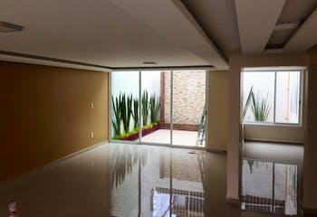 Casa en venta en Prado Coapa con acceso a BBQ
