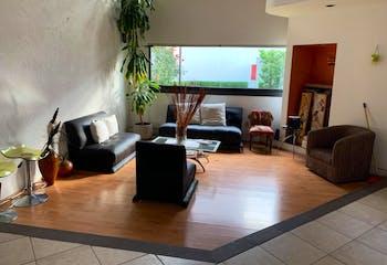 Casa en venta en Pedregal de Santa Úrsula Xitla de 220 mt