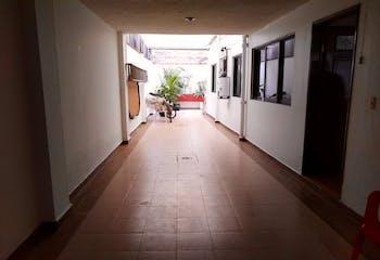 Casa en venta en Agrícola Oriental de 190 mt con balcón