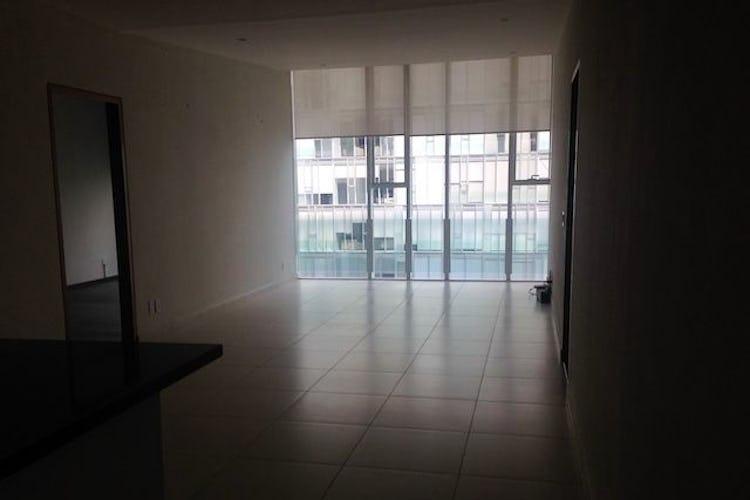 Portada Departamento en venta en Ampliación Granada, 115 m2, con amenidades.