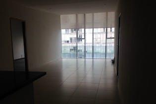 Departamento en venta en Ampliación Granada, 115 m2, con amenidades.