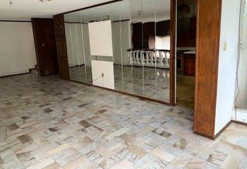 Casa en venta en Colonia Cuajimalpa 235m² con Jardín...