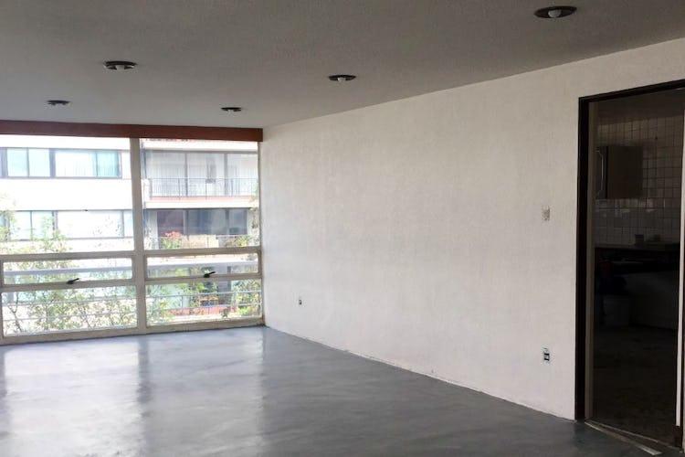 Portada Departamento en venta en col.  Polanco, 200 m2, con balcón.