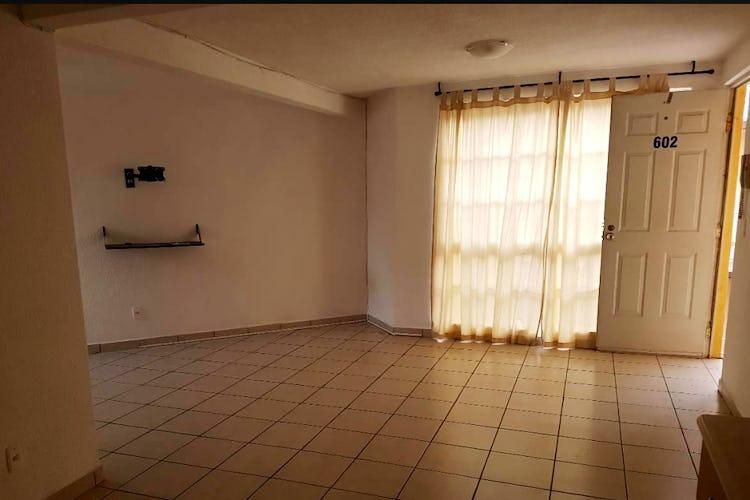 Portada Departamento en venta en col. Argentina Poniente, 55 m2, con elevador.