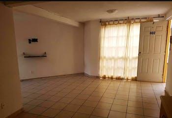 Departamento en venta en col. Argentina Poniente, 55 m2, con elevador.