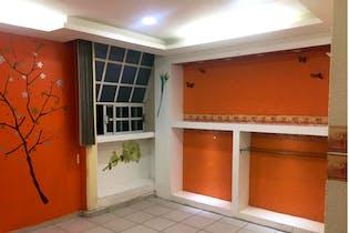 Departamento en venta en Ex-Hacienda el Rosario con  roof garden