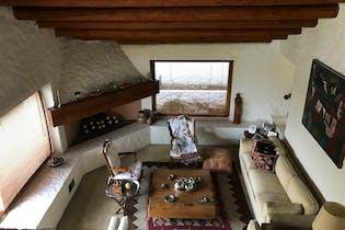 Casa en venta en Bosque de las Lomas de 480 mt