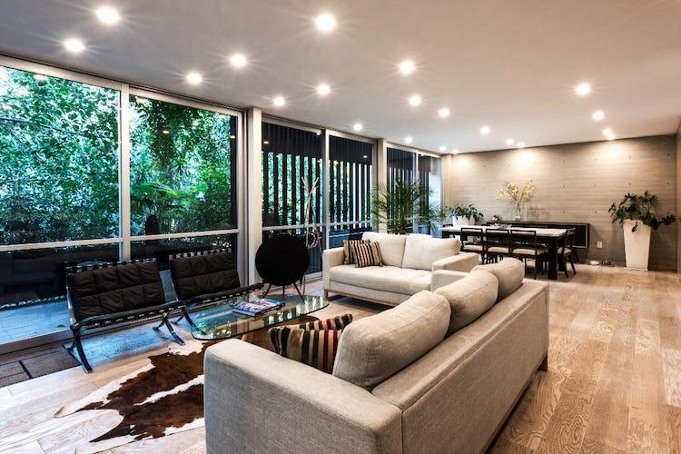 Portada Departamento en venta en Polanco, 252 m2, con terraza privada