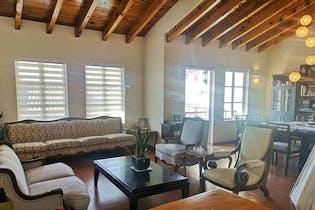 Casa en venta en Colonia Cuajimalpa de 150 mt con balcón
