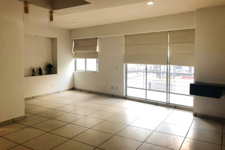 Portada Departamento en venta en col.  Anzures, 74 m2, con balcón.