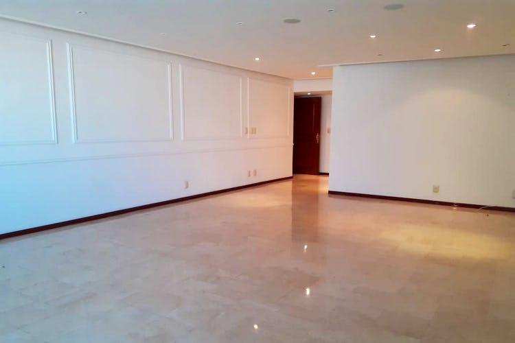 Portada Departamento en venta en Lomas de CHapultepec, 260 m2, con amenidades.
