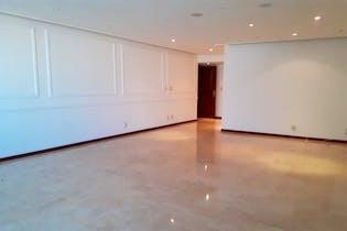 Departamento en venta en Lomas de CHapultepec, 260 m2, con amenidades.