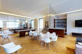Departamento en venta en Villa Florence de 219mt2