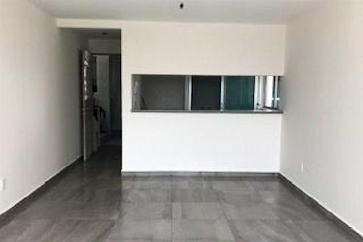Portada Departamento en venta en Portales Oriente, Benito Juárez de 75 mt2.