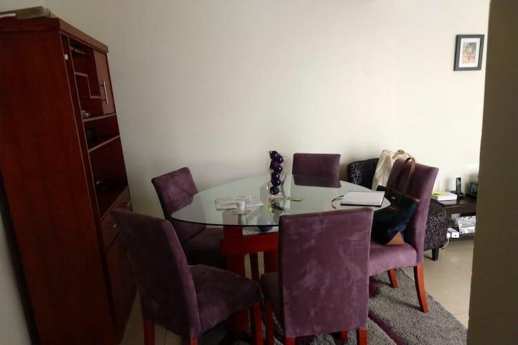 Portada Departamento en venta en col Anáhuac, 63 m2, 2 recámaras.