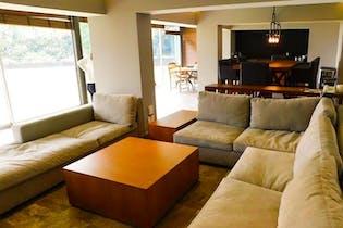 Casa en Lomas de Vista Hermosa, de 740mtrs2