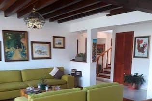 Casa en venta en San Nicolás Totolapan, de 310mtrs2