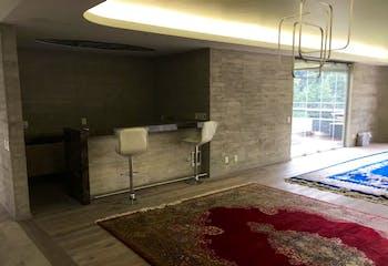 Apartamento en venta en Lomas De Tecamachalco de 4 hab. con Sky Club...