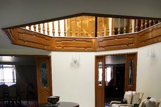 Casa en venta en Bosques de las Lomas, de 690mtrs2