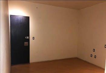 Departamento en venta en Polanco V sección, 107 m2, 2 estacionamientos