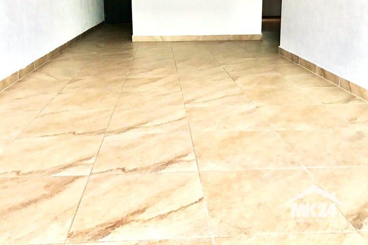 Portada Departamento en venta en  San Pedro De Los Pinos, Con 2 Recámaras-65mt2