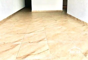 Departamento en venta en  San Pedro De Los Pinos, Con 2 Recámaras-65mt2