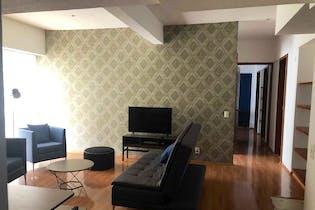 Departamento en venta en col. Ampliación Granada, 105 m2, con amenidades