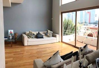 Casa en venta en Lomas de Santa Fe de 230 mt2.