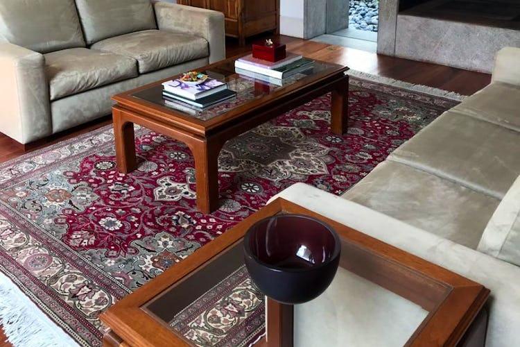 Portada Casa en venta en Bosques de las Lomas, 460 m2, con jardín.