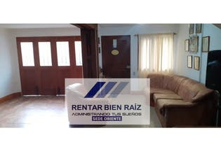 Casa en el Retiro,Casco Urbano El Retiro, 140 mts2-3 Habitaciones