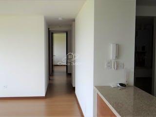 Sol Creciente, apartamento en venta en Serrezuela, Mosquera
