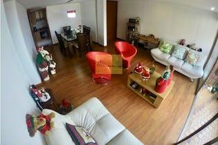 Apartamento en El Poblado, Los Balsos - 120mt, tres alcobas, balcon