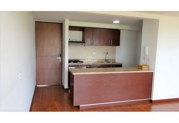 Apartamento en Serrezuela, Mosquera - 96mt, tres alcobas, dos balcones