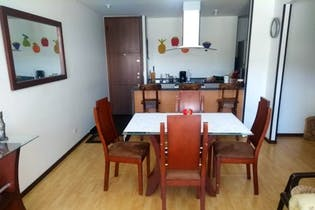 Apartamento en Santa Teresa, San Cristobal Norte - 75mt, tres alcobas