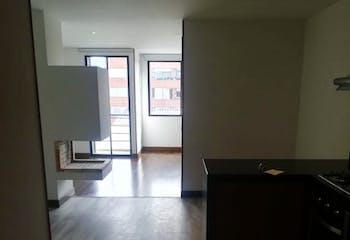 Apartamento en venta en Contador, 40m² con Balcón...