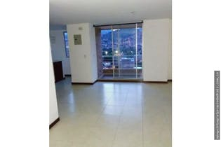 Apartamento en La Floresta-La América, con 2 Alcobas - 60 mt2.