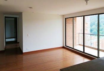 Apartamento En Barrio Colina Campestre-Colina Campestre, con 3 Habitaciones - 80 mt2.