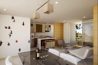 Mazzaro Campestre, Apartamentos en venta en San José de 62-68m²