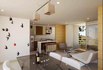 Mazzaro Campestre, Apartamentos en venta en San José 62m²
