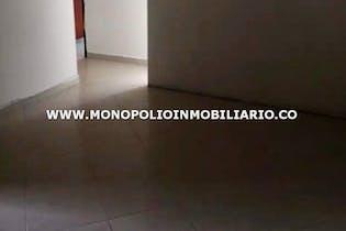 Apartamento en venta en Alcaravanes, 57m²