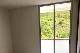 Apartamento en venta en Casco Urbano Caldas de 2 hab.