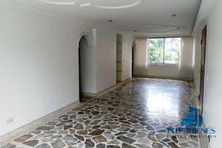 Apartamento en Santa María de los Ángeles, Poblado, 3 Habitaciones- 105m2.