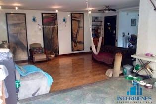 Apartamento en El Campestre, Poblado, 3 Habitaciones- 117m2.