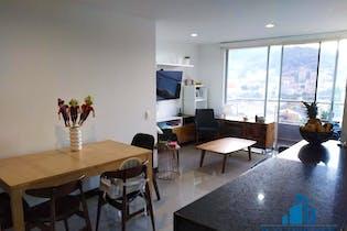 Apartamento en venta en Zúñiga de 3 hab. con Gimnasio...
