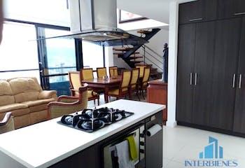 Apartamento en venta en El Esmeraldal de 3 hab. con Piscina...