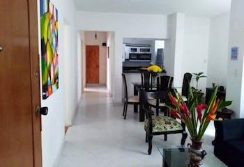Apartamento en San Joaquin, Laureles - Cuatro alcobas