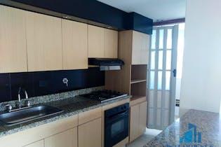 Apartamento en venta en Los Balsos de 87m² con Zonas húmedas...