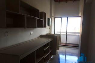 Apartamento en Bello Horizonte, Robledo - Tres alcobas