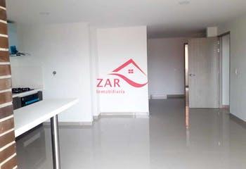 Apartamento en venta en La Villa con acceso a Balcón